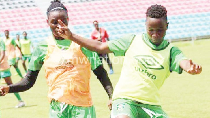 womens football | The Nation Online