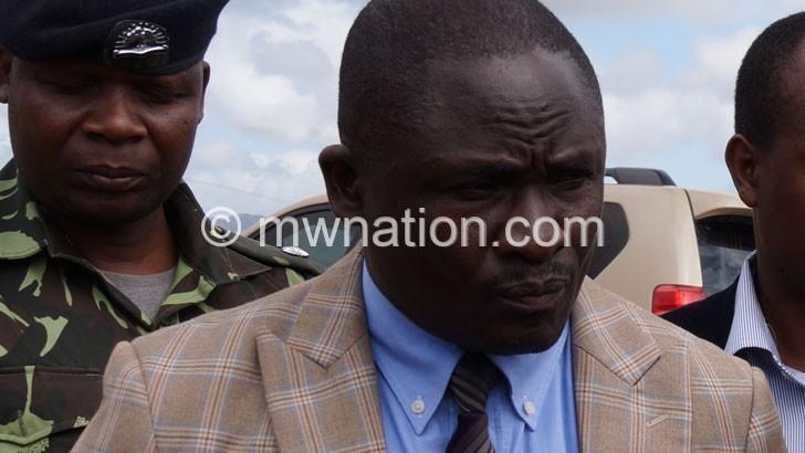 Charles Kalemba | The Nation Online