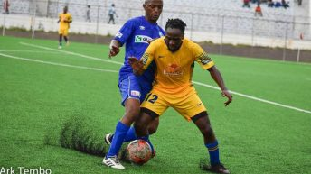 Nomads accused of 'abduction'