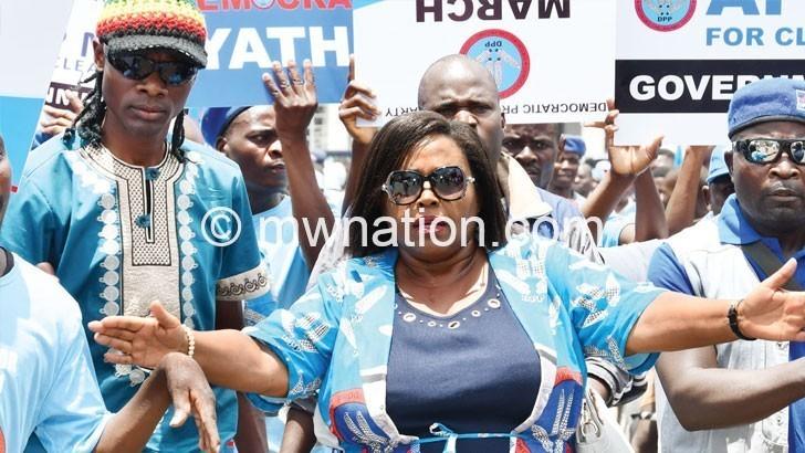 DPP takes on judges