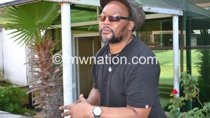 Lambani Dube   The Nation Online