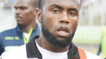 Nomads captain not amused on off-loaded players