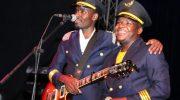 Namadingo's grooved record