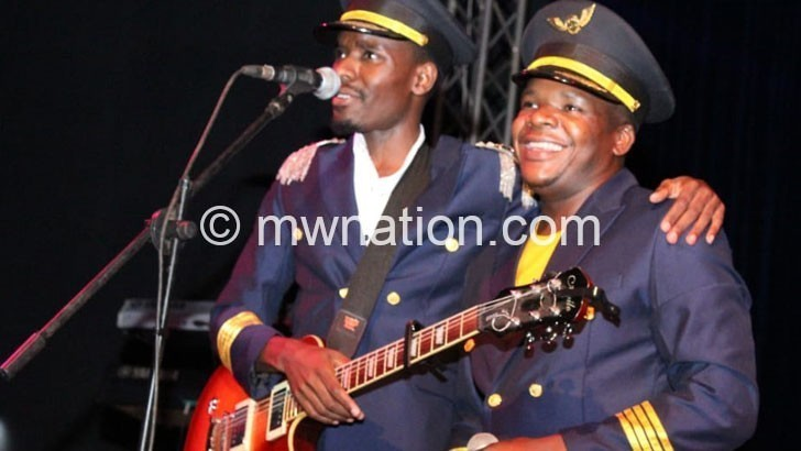 Namadingo | The Nation Online