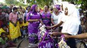 2nd Deputy Speaker hails Oxfam support