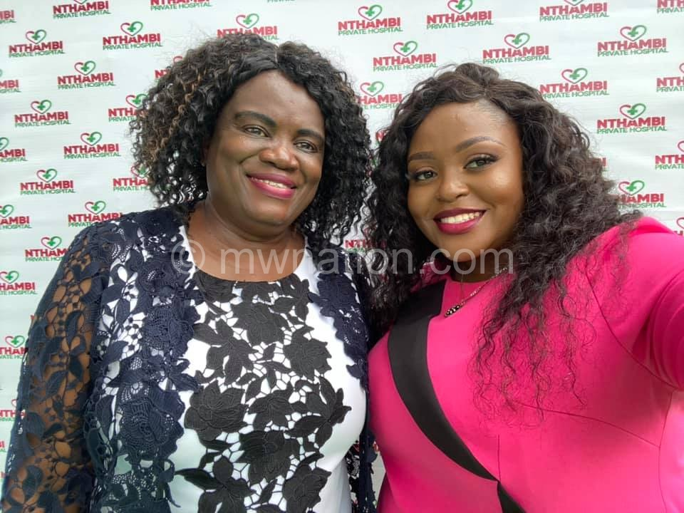 PAMELA MASOKA1 | The Nation Online