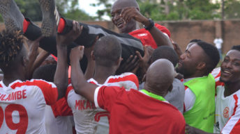 Bullets, Pasuwa reach compromise
