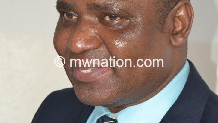 Sammy Alfandika   The Nation Online