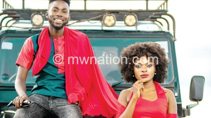Tannah L and Nyauyu | The Nation Online