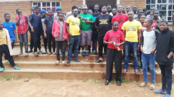 Umbwi former students bemoan encroachment