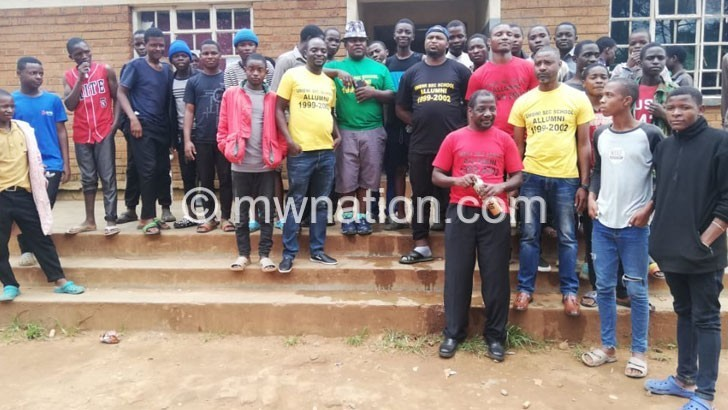 Umbwi alumni | The Nation Online