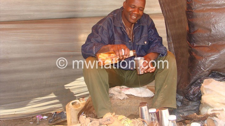 WITCH DOCTOR | The Nation Online