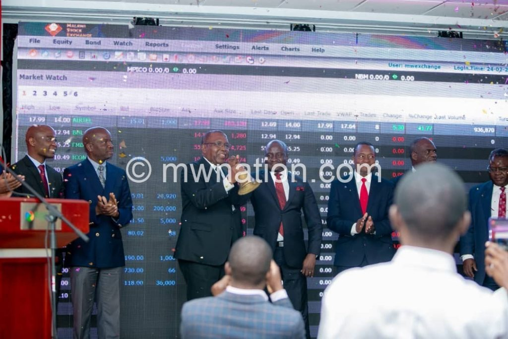 airtel stock exchange | The Nation Online