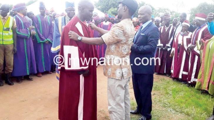 bishop | The Nation Online