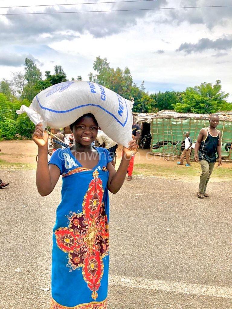 bushiri maizewe | The Nation Online