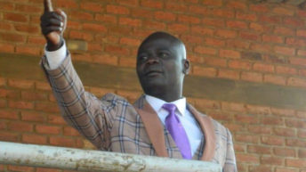 Karonga Utd reject chairperson's resignation