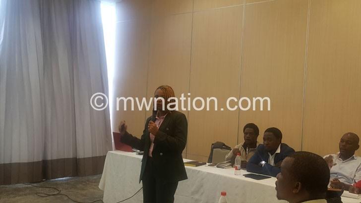 chiumia mwale | The Nation Online