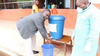 'Measures to ward off  Coronavirus adequate'