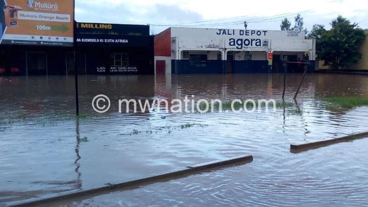 floods | The Nation Online