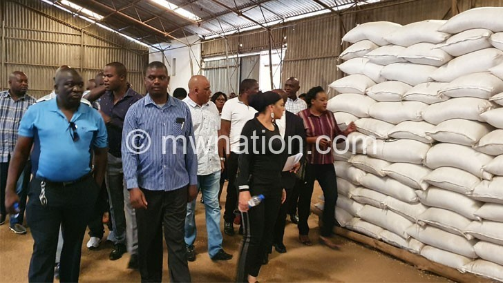 maize 2 | The Nation Online