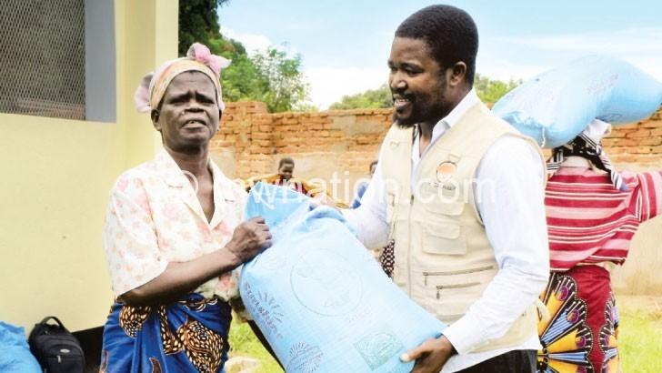 maize flour | The Nation Online