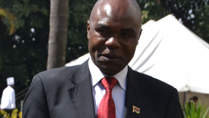 Analysts fault MCP official's statements on police