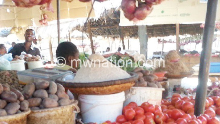 potatoes | The Nation Online