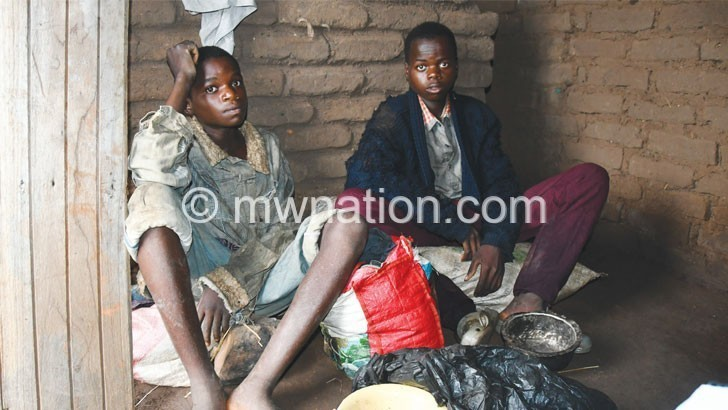 poverty 1 | The Nation Online