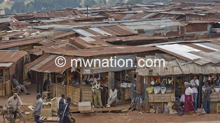 poverty | The Nation Online