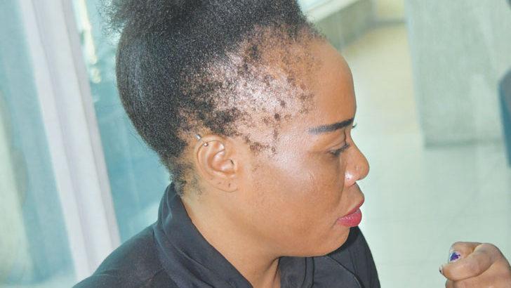 Assault victim facing ridicule