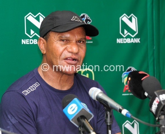 Antipas | The Nation Online