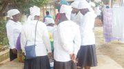 Covid-19 restores hospital hygiene