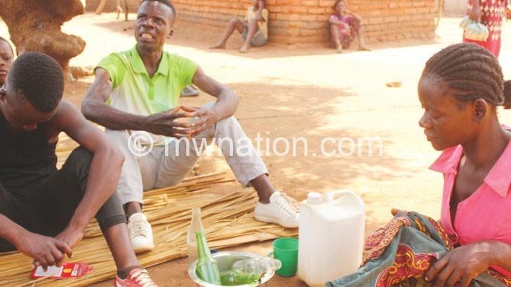 Chikonombo | The Nation Online