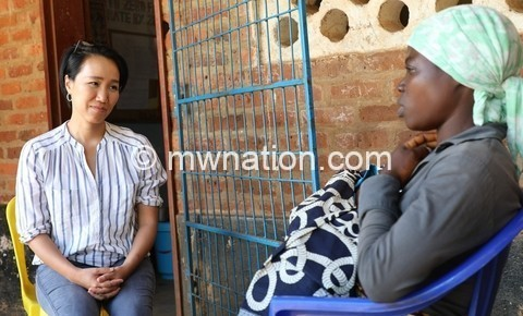IMG 20200330 WA0001 | The Nation Online