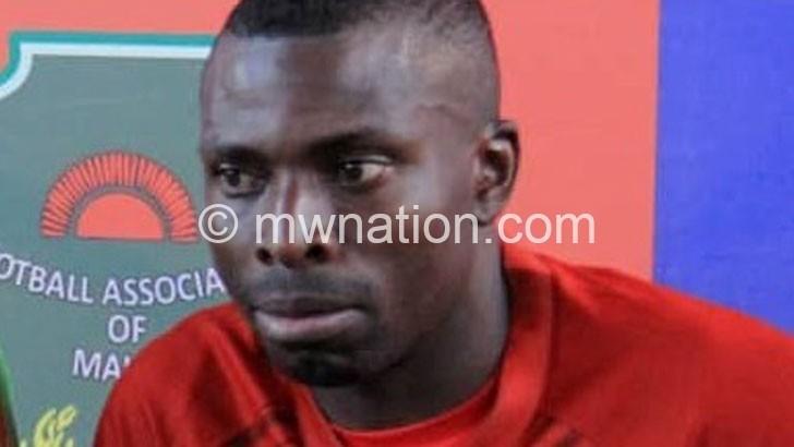 John Banda 1 | The Nation Online