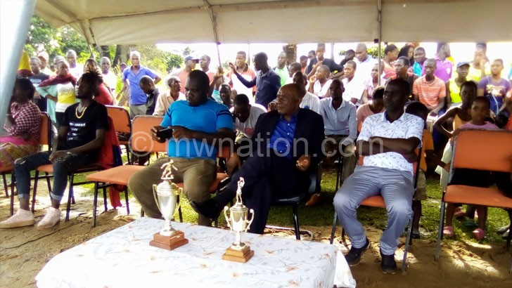 Kalonga 2 | The Nation Online