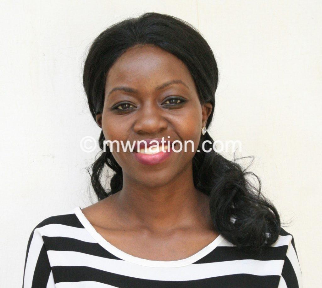 Lauryn Nyasulu   The Nation Online