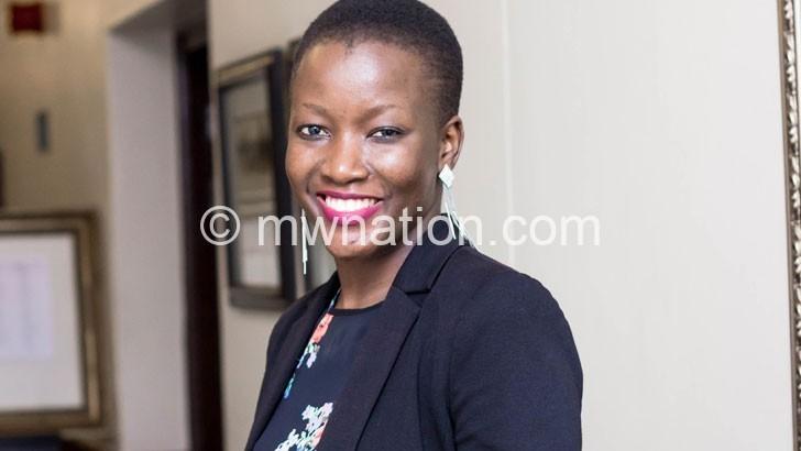 Lorraine Lusinje 2 | The Nation Online