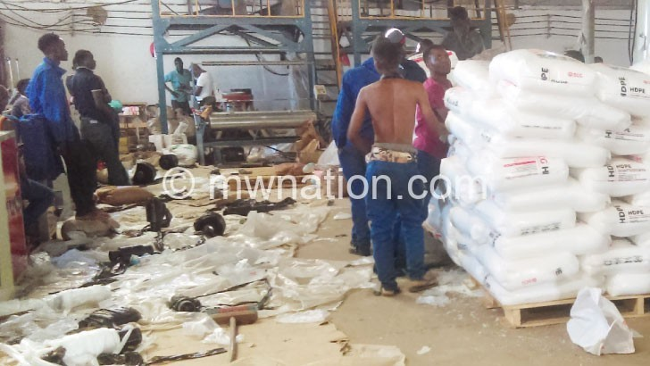 Workers | The Nation Online