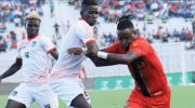 Afcon games  Resume june