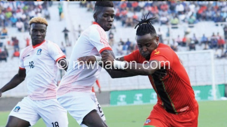 afcon | The Nation Online