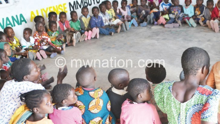 children | The Nation Online