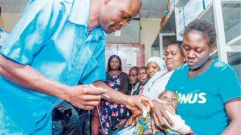 Kicking out malaria