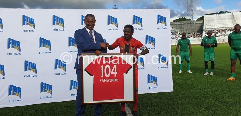 kamwendo   The Nation Online