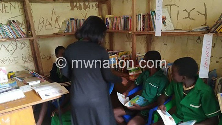 library5 | The Nation Online
