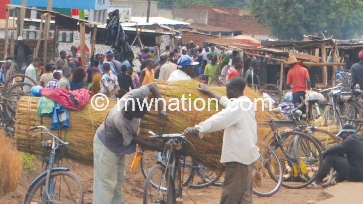 market | The Nation Online