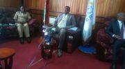 Blantyre City Council bans public gatherings