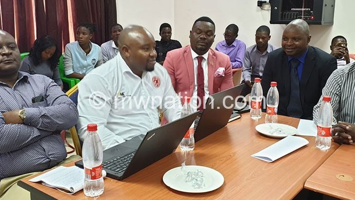 participants 1 | The Nation Online