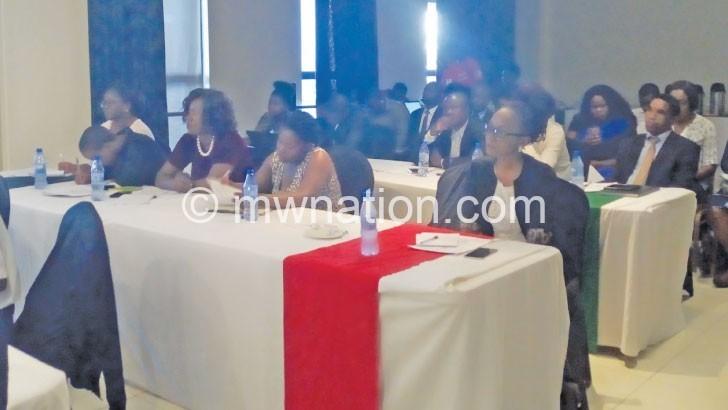 participants | The Nation Online