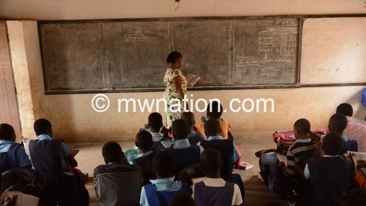 teacher 1 | The Nation Online